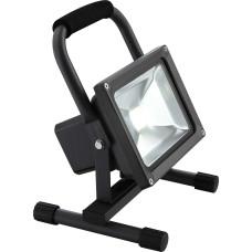Светильник уличный Globo 34112, черный, LED, 1x20W