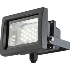 Светильник уличный Globo 34234, черный, LED, 1x10W