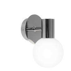 Светильник для ванной комнаты Globo 41522, хром, G9, 1x33W
