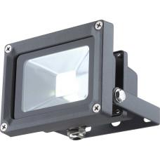 Светильник уличный Globo 34114, черный, LED, 1x10W