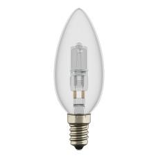 922960 Лампа HAL 220V C35 E14 42W=60W ES RA100 2800K 2000H DIMM