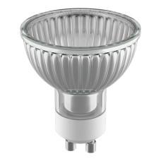 922705*** Лампа HAL 220V HP16 GU10 35W 40G ALU RA100 2800K 2000H DIMM