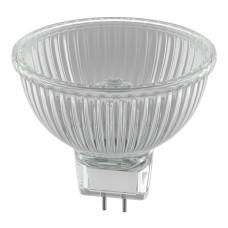 922207*** Лампа HAL 220V MR16 G5.3 50W CL RA100 2800K 2000H DIMM