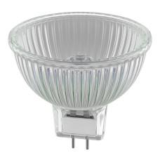 921227*** Лампа HAL 12V MR16 G5.3 50W 60G MC RA100 2800K 2000H DIMM