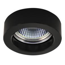 006137 Светильник LEI MINI BL MR16/HP16 ХРОМ/ЧЕРНЫЙ (в комплекте)