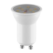940952 ЛАМПА LED 220V HP11 GU10 3W=35W 240LM 120G 3000K 20000H (в комплекте)