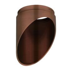 201430 Насадка торцевая на светильник RULLO HP16 МЕДЬ (в комплекте)