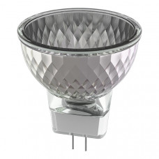 921006*** Лампа HAL 12V MR11 G4 50W 30G RA100 2800K 2000H DIMM