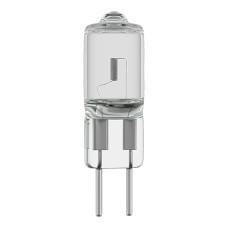 921028*** Лампа HAL 12V JC G5.3 35W RA100 2800K 2000H DIMM