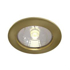 Встраиваемый светильник Technical DL009-2-01-BZ