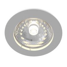 Встраиваемый светильник Technical DL009-2-01-W