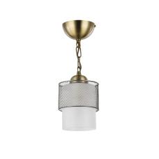 Подвесной светильник Freya FR2201-PL-01-BZ