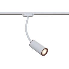 Трековый светильник Technical TR010-1-GU10-W