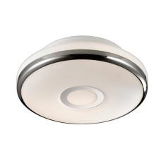 2401/1C CLASSIC ODL13 674 хром Н/п светильник IP44 E27 60W 220V IBRA