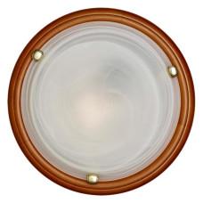 159/K SN 107 Светильник стекло E27 2*60Вт D360 NAPOLI