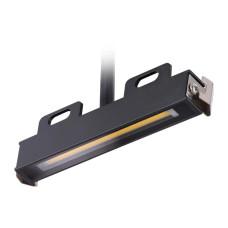 358189 STREET NT19 165 черный Ландшафтный светильник IP65 LED 4000K 6W 220В MURO