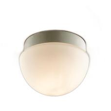 2443/1B DROPS ODL13 654 белый Потолочный светильник IP44 G9 40W 220V MINKAR
