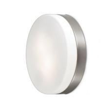 2405/2C DROPS ODL13 663 никель Н/п светильник IP44 E14 2*40W 220V PRESTO