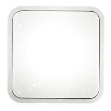2014/D SN 097 Светильник пластик LED 48Вт 4000K 430х430 IP43 KVADRI