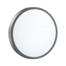 3012/AL SN 035 Светильник пластик LED 12Вт 4000K D200 IP43 SMALLI