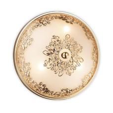 2676/3C CLASSIC ODL14 595 золото/белый Н/п светильник G9 3*40W 220V ALESIA