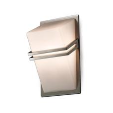 2025/1W WALLI ODL11 629 матовый никель Настенный светильник G9 40W 220V TIARA