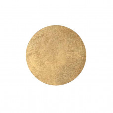 3561/9WL HIGHTECH ODL18 169 золот. фольг-ние Настен. светильник IP20 LED 3000K 9W 504Лм 220V SOLARIO