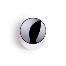 3851/7WL L-VISION ODL19 хром настенный светильник LED 7W 220V PLUMBA