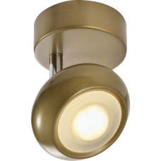 Спот Carissa TL1244Y-01SG Toplight