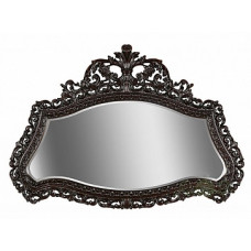 Зеркало АртДеко RF0820 BR