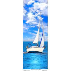 ТД Ериго 319107 Яхта