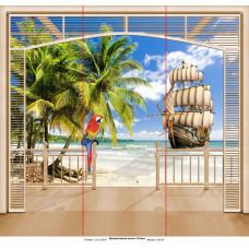 ТД Ериго 339118 Пляж