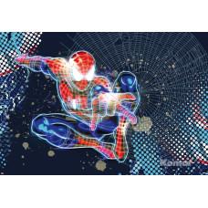 Komar 1-426 Spider-Man Neon