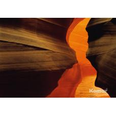 Komar 1-603 Side Canyon