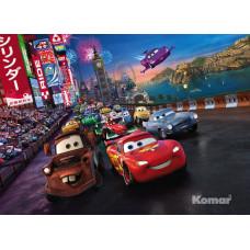 Komar 4-401 Cars Race