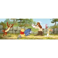 Komar 1-412 Winnie Lesson One