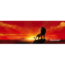 Komar 1-418 The Lion King
