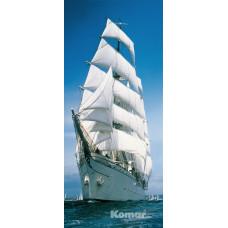 Komar 2-1017 Sailing Boat