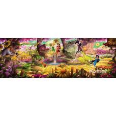 Komar 4-416 Fairies Forest