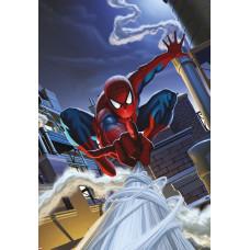 Komar 1-424 Spider-Man Rooftop