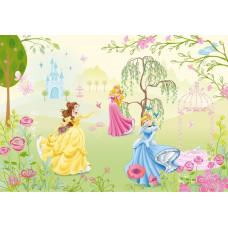 Komar 1-417 Princess Garden