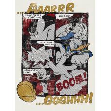 Komar 4-421 Mickey's Great Escape