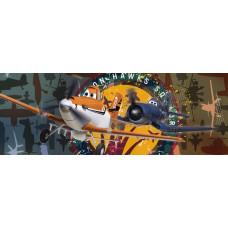 Komar 1-464 Planes Squadron