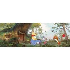 Komar 4-413 Pooh's House