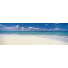 Komar 4-712 Deserted Beach