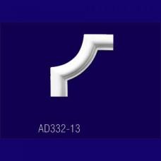 Перфект Угловой элемент AD332-13
