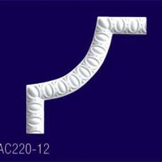 Перфект Угловой элемент AC220-12