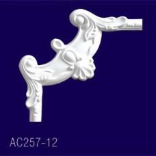 Перфект Угловой элемент AC257-12