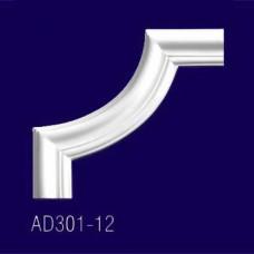 Перфект Угловой элемент AD301-12