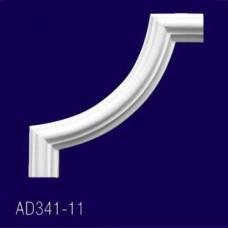 Перфект Угловой элемент AD341-11